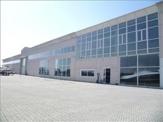 Capannone in affitto a Campiglia Marittima, 20 locali, zona Zona: Venturina, Trattative riservate | CambioCasa.it
