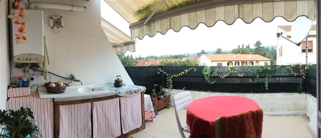 Appartamento in vendita a Suvereto, 4 locali, prezzo € 155.000 | Cambio Casa.it