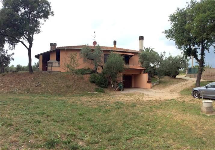 Villa in vendita a San Vincenzo, 6 locali, prezzo € 425.000 | CambioCasa.it