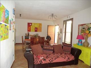 Appartamento vendita CAMPIGLIA MARITTIMA (LI) - 4 LOCALI - 70 MQ