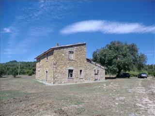 Rustico / Casale in vendita a Monteverdi Marittimo, 7 locali, prezzo € 570.000 | CambioCasa.it