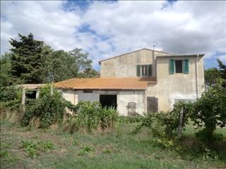 Rustico / Casale in vendita a Campiglia Marittima, 7 locali, zona Zona: Cafaggio, prezzo € 350.000 | CambioCasa.it