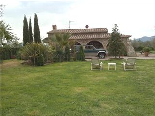 Rustico / Casale in vendita a Gavorrano, 4 locali, prezzo € 600.000 | CambioCasa.it