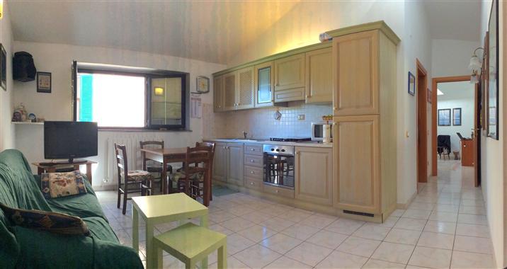 Appartamento in vendita a Campiglia Marittima, 2 locali, zona Zona: Venturina, prezzo € 86.000 | Cambio Casa.it