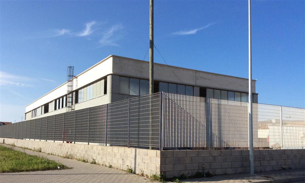 Capannone in vendita a Campiglia Marittima, 9999 locali, zona Zona: Venturina, prezzo € 1.700.000 | CambioCasa.it