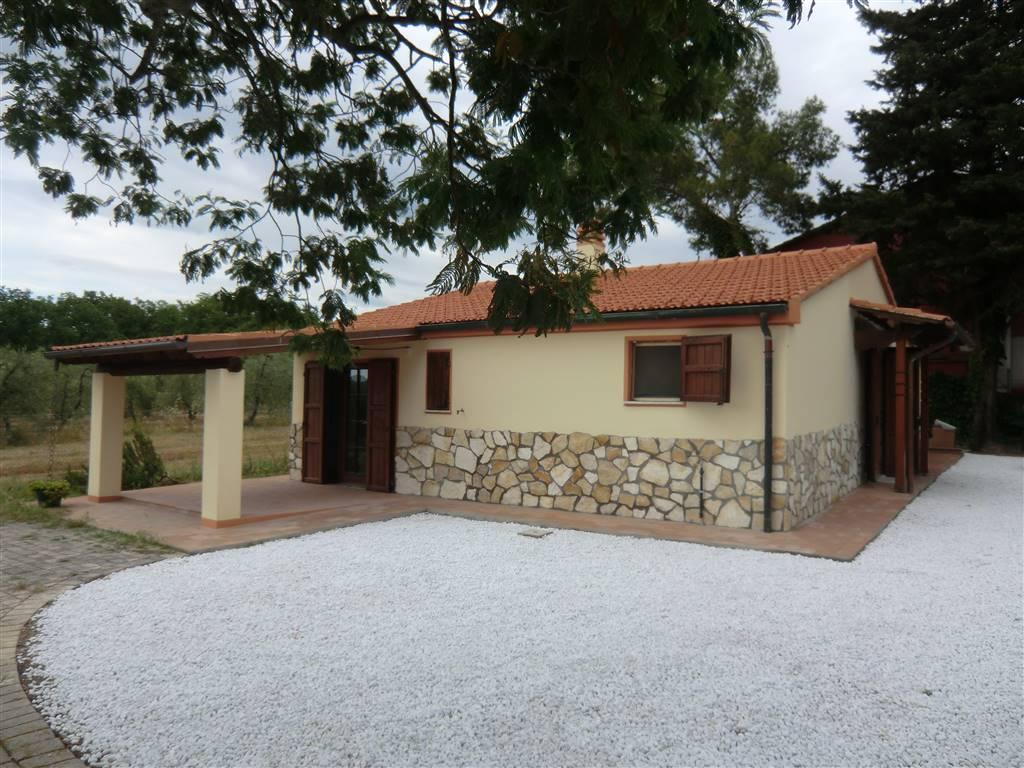 Villa in Vendita a Suvereto