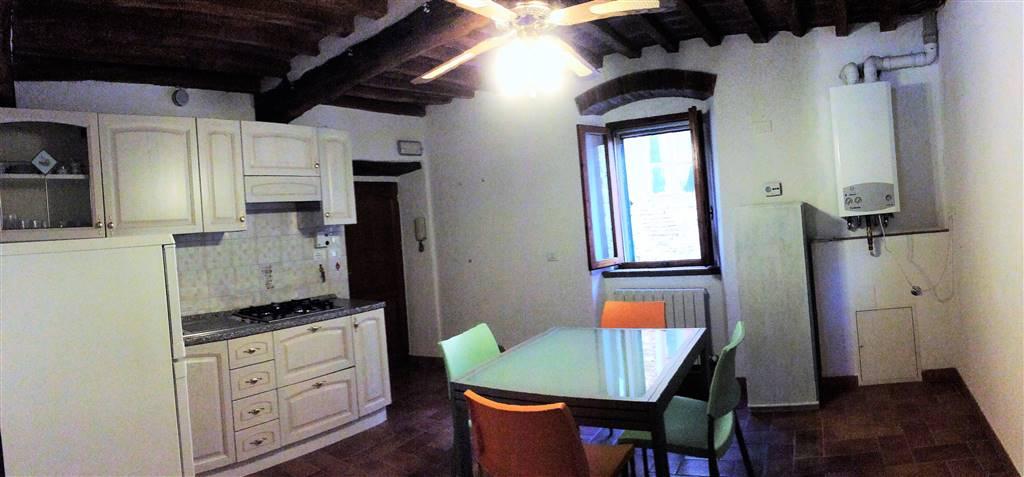 Appartamento in vendita a Campiglia Marittima, 2 locali, prezzo € 75.000 | Cambio Casa.it