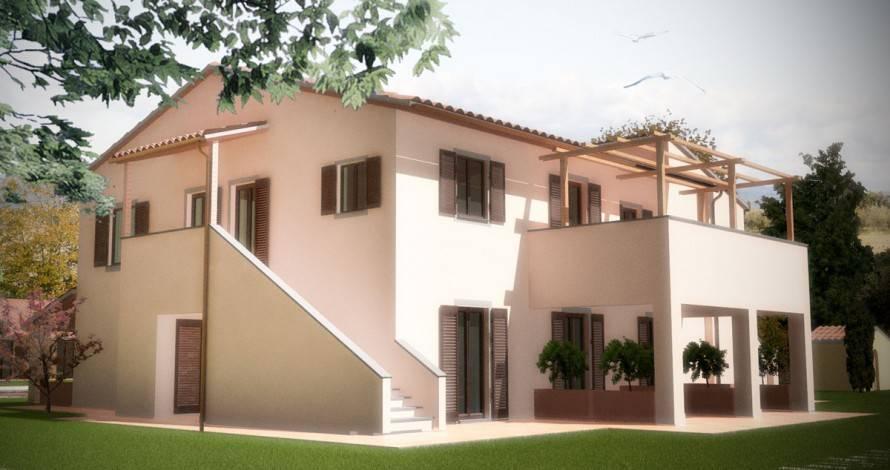 Appartamento in vendita a Piombino, 2 locali, prezzo € 150.000 | Cambio Casa.it