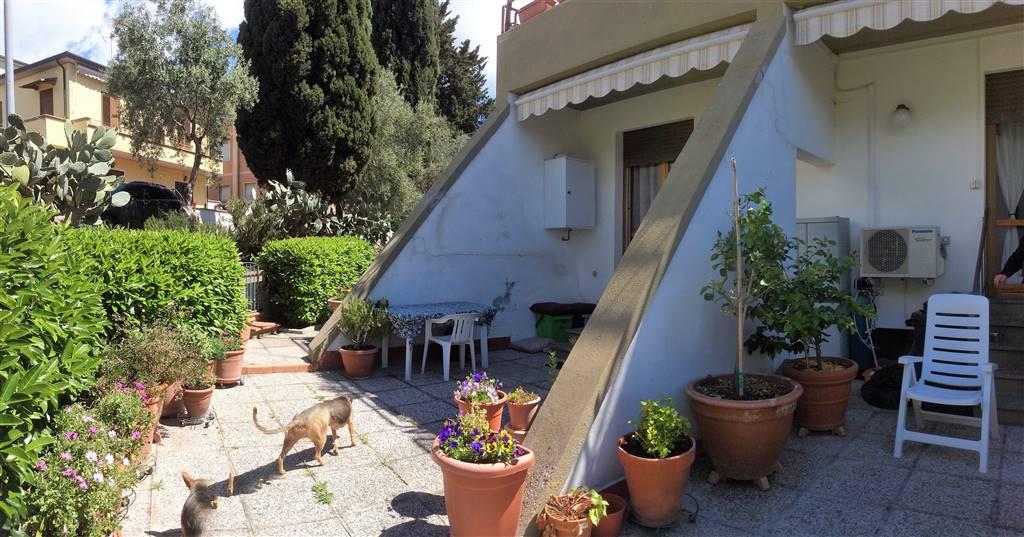 Appartamento in affitto a Suvereto, 5 locali, prezzo € 600 | Cambio Casa.it
