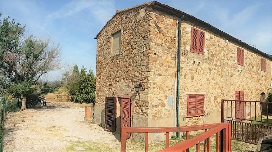 Rustico / Casale in vendita a Suvereto, 5 locali, zona Zona: San Lorenzo, prezzo € 190.000 | CambioCasa.it