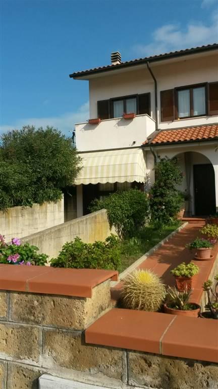 Villa a schieraaPIOMBINO