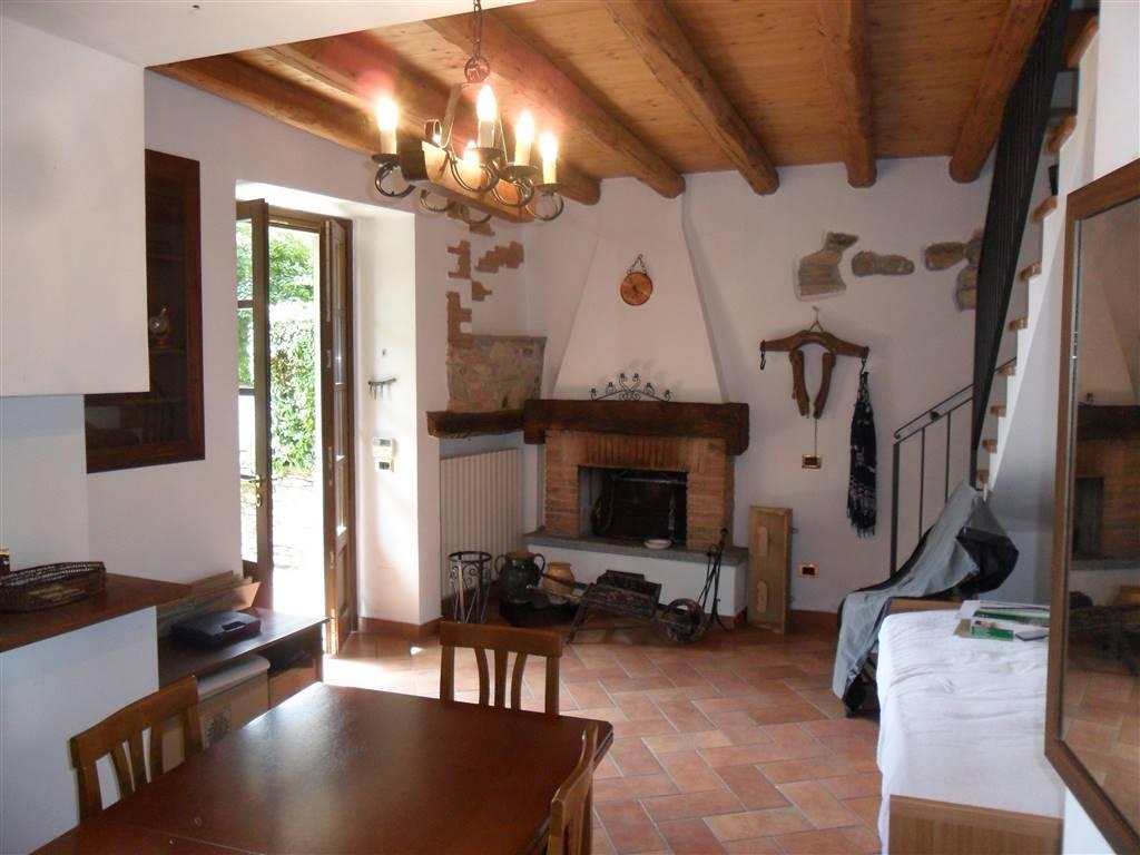 Casa  in Vendita a Montevecchia