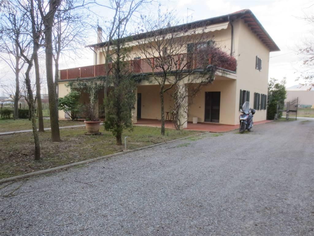 Casa singola, Osmannoro, Sesto Fiorentino, abitabile