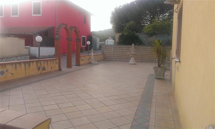 Villa in vendita a Francofonte, 5 locali, Trattative riservate | CambioCasa.it