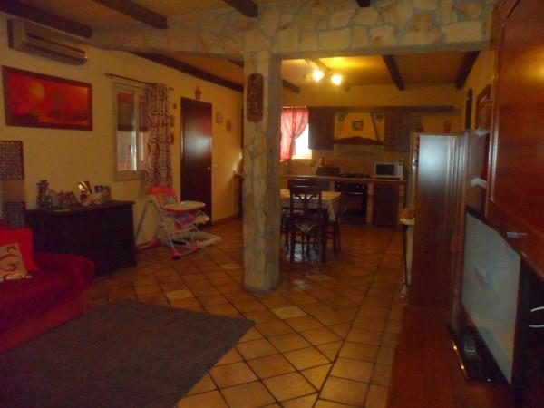Casa semi indipendente in Via O.scammacca, Lentini