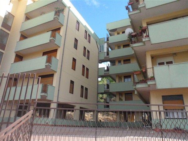 Quadrilocale in Via Agnone, Lentini