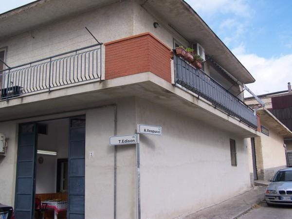 Soluzione Indipendente in vendita a Carlentini, 8 locali, zona Località: BALATE ZACCO, Trattative riservate | Cambio Casa.it