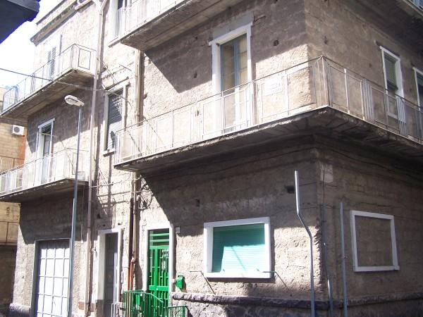 Casa semi indipendente in Via Lisia, Lentini