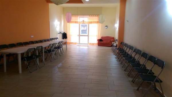 Ufficio / Studio in affitto a Lentini, 1 locali, zona Località: CAMPO SPORTIVO, Trattative riservate | Cambio Casa.it