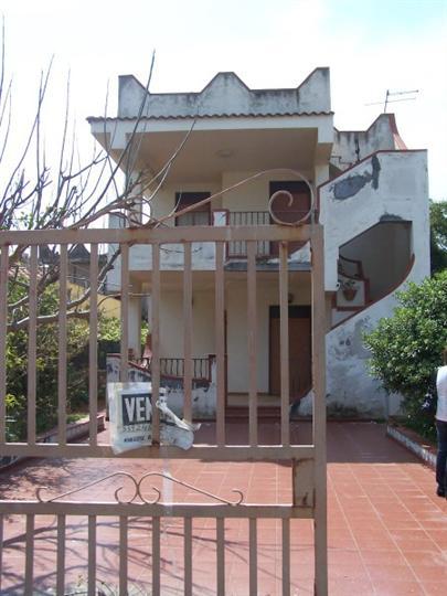 Villa in vendita a Augusta, 4 locali, zona Località: VILLAGGIO SETTEBELLO, prezzo € 140.000 | Cambio Casa.it
