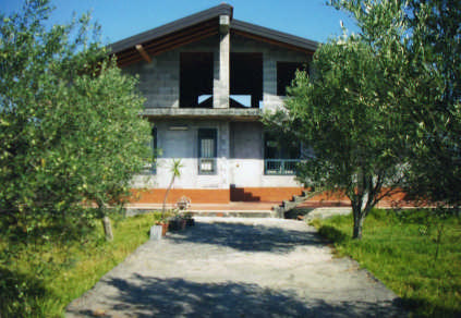 Villa in vendita a Catania, 6 locali, zona Località: C/DA VACCARIZZO, prezzo € 140.000 | Cambio Casa.it