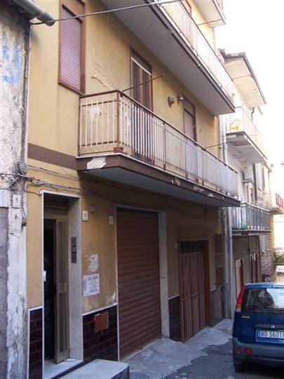 Casa singola in Via Palermo 11, Lentini
