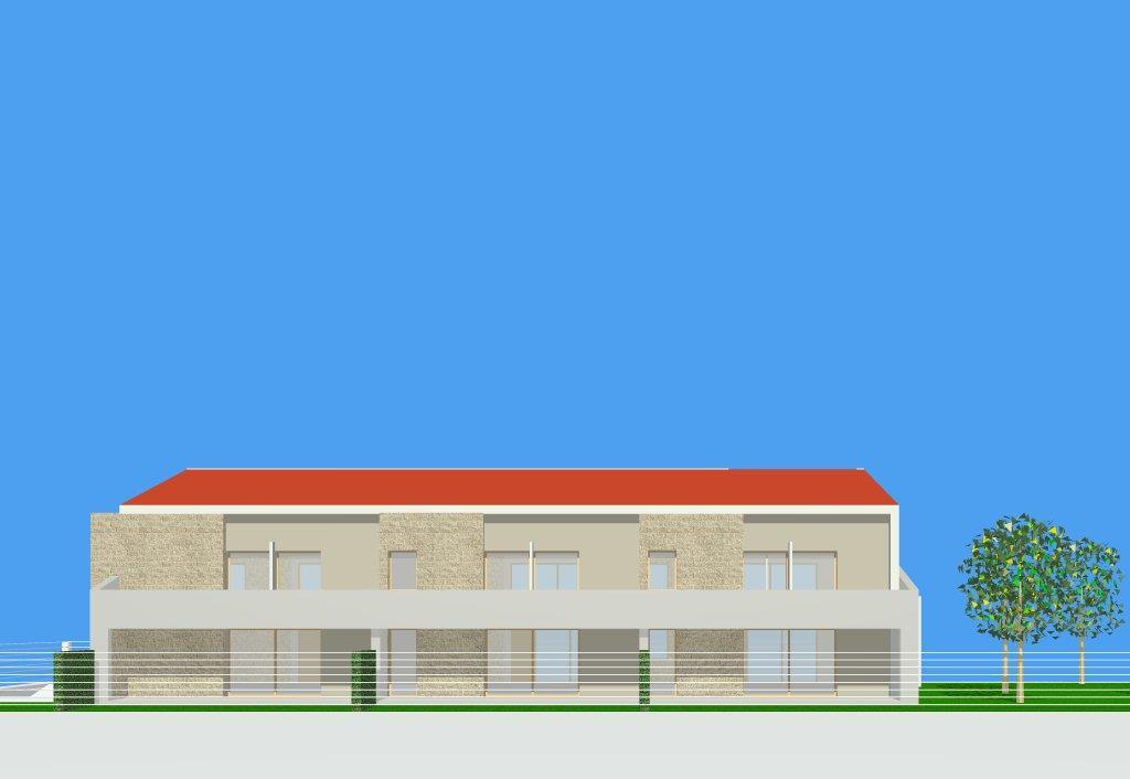 in vendita Villa a schiera, Lentini, piano terra ...