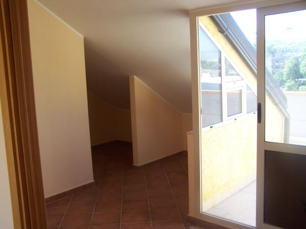 Attico / Mansarda in vendita a Lentini, 2 locali, zona Località: S. ANTONIO, prezzo € 68.000 | Cambio Casa.it