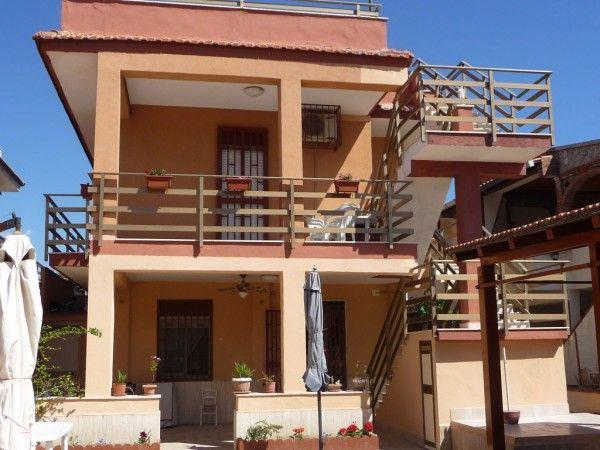 Villa in vendita a Augusta, 6 locali, zona Località: VILLAGGIO SABBIONE, prezzo € 180.000 | Cambio Casa.it