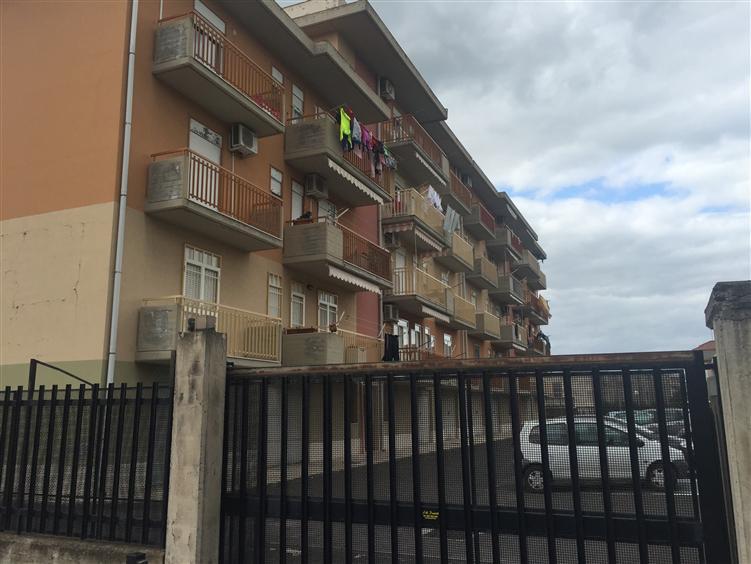 Appartamento in vendita a Lentini, 4 locali, Trattative riservate | Cambio Casa.it