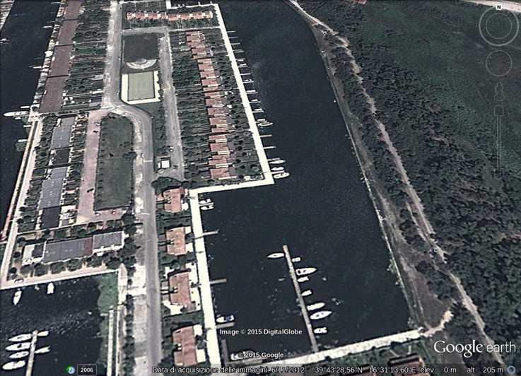 Villa in vendita a Cassano allo Ionio, 7 locali, zona Zona: Sibari, prezzo € 470.000 | Cambio Casa.it