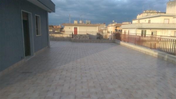 Appartamento in Via Santa Giustina, Lentini
