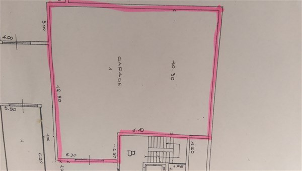 Box / Garage in vendita a Carlentini, 1 locali, Trattative riservate | Cambio Casa.it