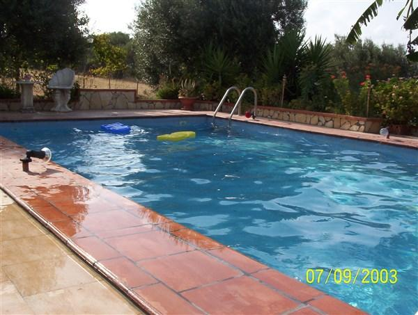 Villa in Vendita a Lentini