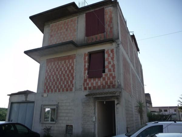 Soluzione Indipendente in vendita a Carlentini, 10 locali, zona Località: BALATE ZACCO, prezzo € 290.000 | CambioCasa.it