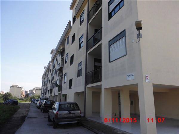 Appartamento in vendita a Lentini, 4 locali, prezzo € 100.000 | Cambio Casa.it