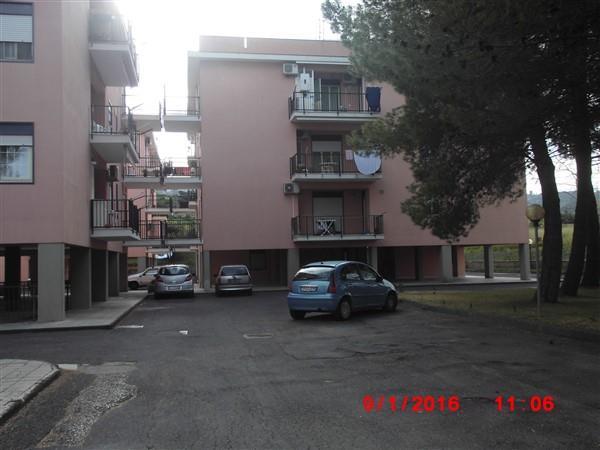 Appartamento in vendita a Lentini, 5 locali, zona Località: 167, prezzo € 90.000 | Cambio Casa.it