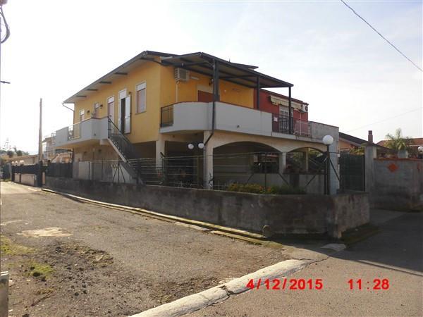 Villa in Vendita a Augusta