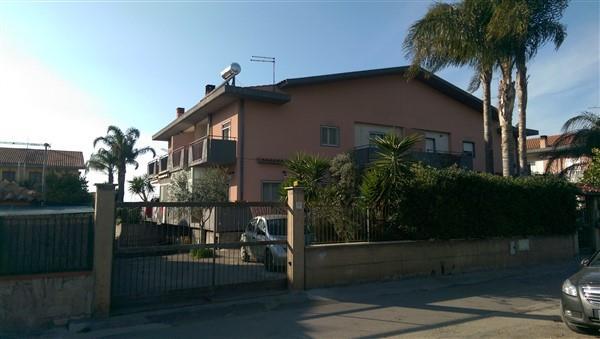 Villa a Schiera in Vendita a Lentini