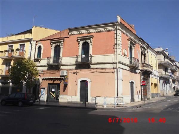 Ufficio / Studio in Vendita a Lentini