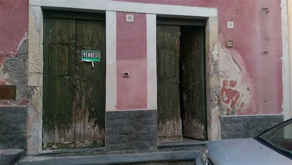 Ufficio / Studio in vendita a Lentini, 9999 locali, zona Località: CENTRO, prezzo € 15.000 | CambioCasa.it