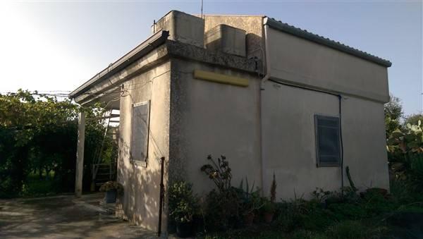 Altro in vendita a Lentini, 1 locali, prezzo € 24.000 | CambioCasa.it