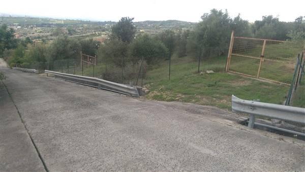 Terreno Edificabile Residenziale in Vendita a Carlentini