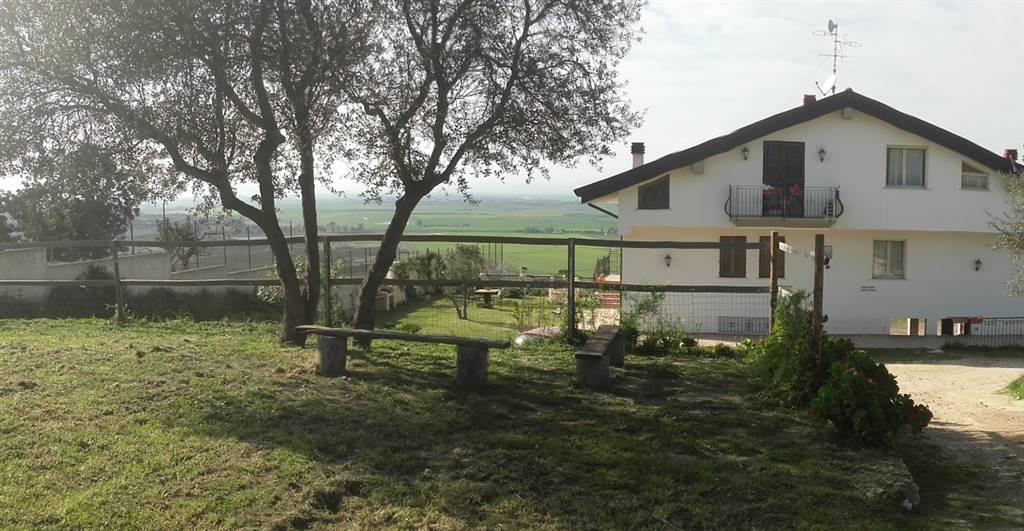 Villa in vendita a Lentini, 6 locali, prezzo € 170.000 | CambioCasa.it