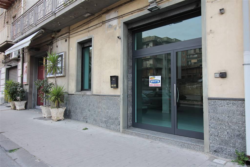 Attività / Licenza in affitto a Lentini, 5 locali, zona Località: CENTRO, prezzo € 1.100 | Cambio Casa.it