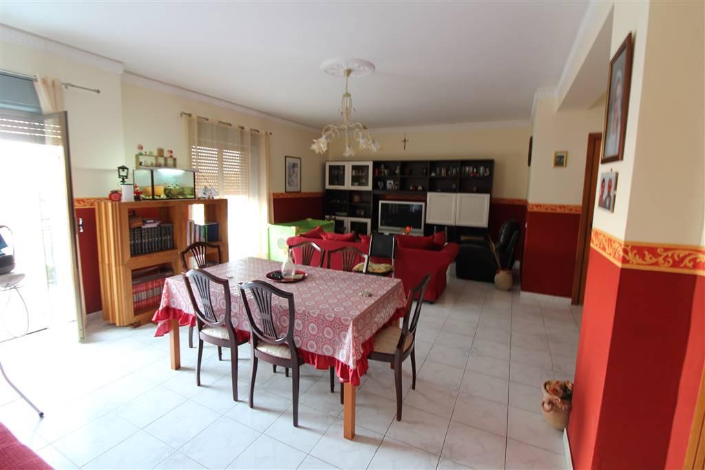Appartamento in vendita a Carlentini, 4 locali, zona Località: SANTUZZI, Trattative riservate | CambioCasa.it