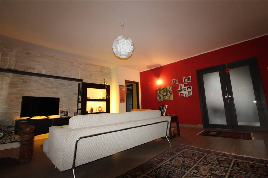 Appartamento in Vendita a Francofonte