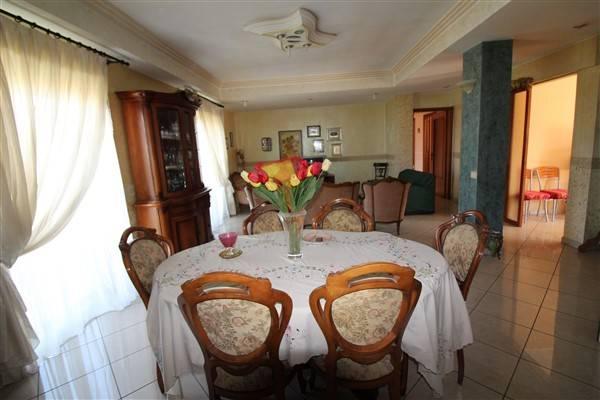 Appartamento in vendita a Lentini, 4 locali, prezzo € 95.000 | CambioCasa.it
