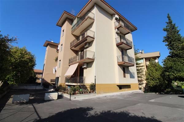 Appartamento in vendita a Carlentini, 5 locali, zona Località: SANTUZZI, prezzo € 110.000 | CambioCasa.it