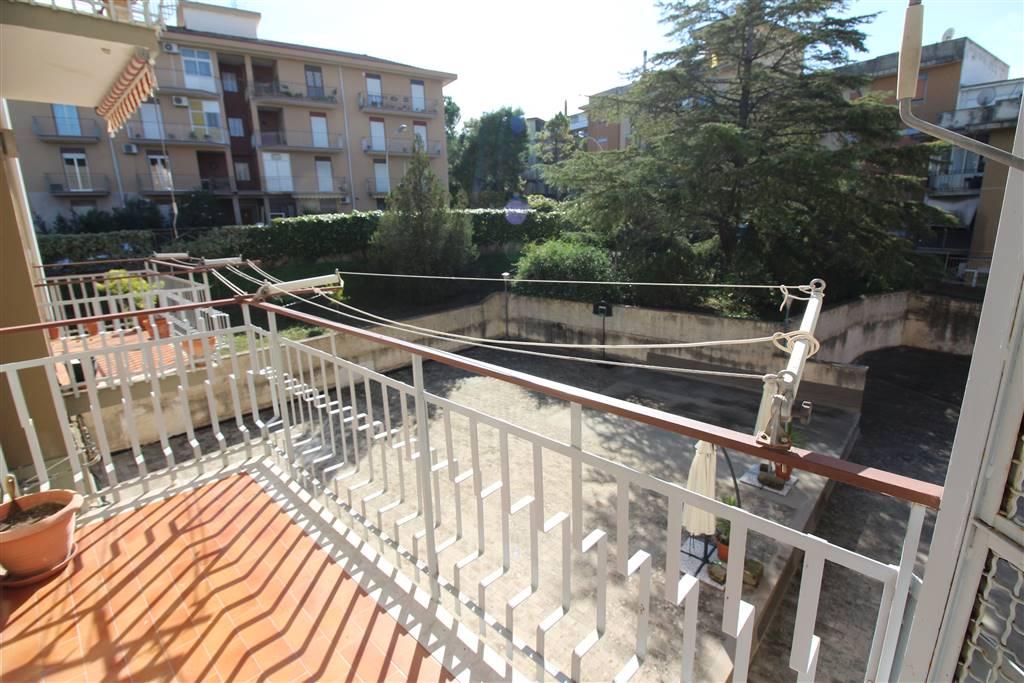 Appartamento in affitto a Carlentini, 5 locali, prezzo € 450 | CambioCasa.it